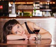 Лечение женского алкоголизма эспераль клиники по лечению алкоголизма в ставропольском крае