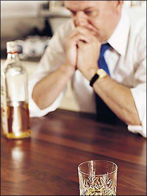 """Кодировка от алкоголя в медицинской клинике """"Эспераль"""""""